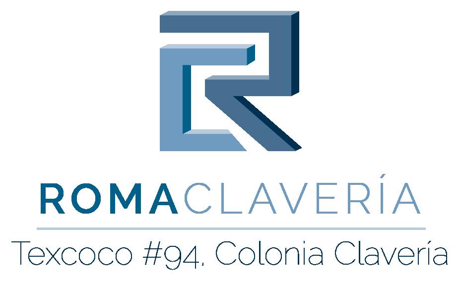 LOGO ROMA CLAVERIA WEB